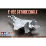 1/72 F-15E Strike Eagle TAMIYA