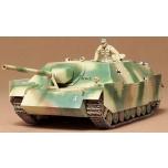 "1/35 TAMIYA - Sturmeschütz III Ausf.G ""Finnish Army"""
