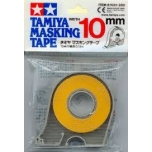 MASKING TAPE 10MM W/DISPENSER