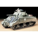 1/35 TAMIYA US M4 SHERMAN