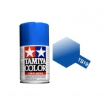 TAMIYA TS-19 METALLIC BLUE spray