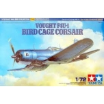 1/72 TAMIYA, Vought F4U-1 Bird Cage CORSAIR