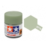 Model Wash Olive Green 35ml