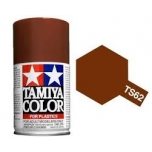 TAMIYA TS-62 NATO Brown spray