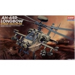 1/48 AH-64D LONG BOW