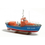 BILLING BOATS PUITLAEV ROYAL NAVY LIFEBOAT 1:40