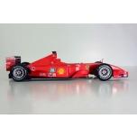 1/20 TAMIYA Ferrari F2001