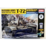 1/48 ACADEMY T-72 RC