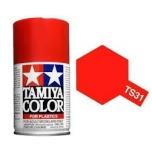 TAMIYA TS-31 Bright Orange spray