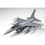 1/48 TAMIYA F-16 CJ Fighting Falcon