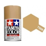 TAMIYA TS-68 Wooden Deck Tan spray