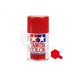 Tamiya PS-60 Mica Red lexan spray