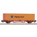 1/87 H0 konteinervagun Hapag-Lloyd