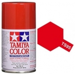 TAMIYA TS-100 SG BRIGHT GUN METAL Spray