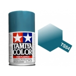 TAMIYA TS-54 Light Metallic Blue spray