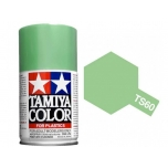 TAMIYA TS-60 Pearl Green spray