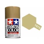 TAMIYA TS-75 Champagne Gold spray