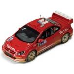 1/43 Peugeot 307 WRC Argentina M.Märtin IXO