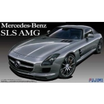1/24 FUJIMI Mercedes-Benz SLS AMG