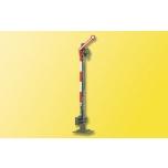 1/120 TT Semaphore home signal, single-arm Viessmann