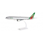 1/200 Alitalia Boeing 777-200 new 2015 colors Snap-Fit
