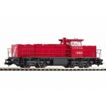 1/87 H0 6404 Diesel NS Cargo VI