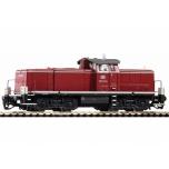 1/120 TT TT BR 290 Diesel DB IV Crimson
