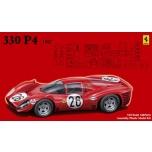 1/24 FUJIMI Ferrari 330 P4 1967