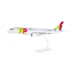 1/100 TAP Express Embraer E190 Snap-Fit