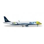 """1/200 Azul Brazilian Airlines Embraer E195 """"Ayrton Senna"""""""