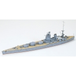 1/700 TAMIYA Japanese Battleship Yamato