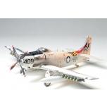 1/48 F-51D Mustang Korean War TAMIYA