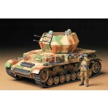 "1/35 TAMIYA German Self-Propelled Howitzer - Wespe ""Italian Front"""
