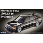 1/24 FUJIMI Mercedes 190E 2,516 Evolution