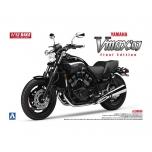 1/12 AOSHIMA Yamaha V-MAX 07