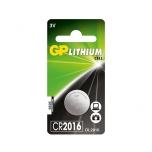 Patarei GP CR2016-C5