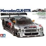 1/24 Tamiya - Mercedes CLK-GTR
