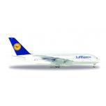 1/200 Lufthansa Airbus A380-800 HERPA