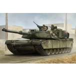 1/16 US M1A1 AIM MBT, Trumpeter