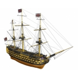 BILLING BOATS PUITLAEV MAYFLOWER 1:60