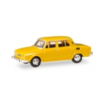 1/120 Skoda 110 L, honey yellow, Herpa