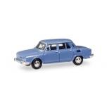 1/120 Skoda 110 L, dove blue, Herpa