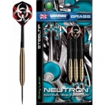 Darts-Shaft Nylon Ring Wit Medium Winmau