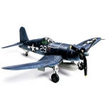 1/72 Tamiya Vought F4U-1A Corsair
