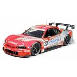 1/24 Tamiya - Toyota GT-One TS020