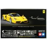 1/24 Tamiya - Ferrari Enzo Giallo Modena