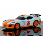 1/32 Scalextric - TEAM GT LIGHTNING GULF