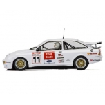 1/32 Scalectrix - FORD SIERRA RS500 - BTCC, BRANDS HATCH 1990