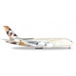1/200 Etihad Airways Airbus A380