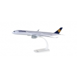 1/200 Lufthansa Airbus A350-900 XWB Snap-Fit